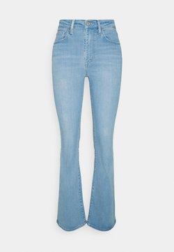 Levi's® - 725 HIGH RISE BOOTCUT - Jeans bootcut - rio fate