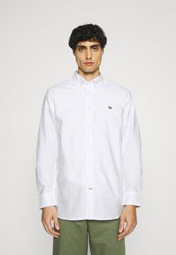 Tommy Hilfiger - CLASSIC OXFORD - Camicia elegante - white