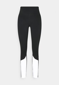 Nike Performance - RUN EPIC - Tights - black