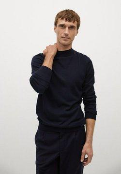 Mango - WILLYM - Sweatshirt - Royal Blue