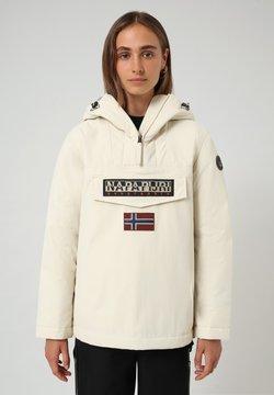 Napapijri - RAINFOREST WINTER - Overgangsjakker - whitecap gray