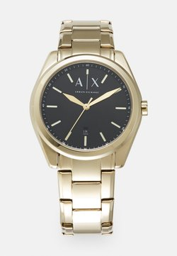 Armani Exchange - Zegarek - gold-coloured