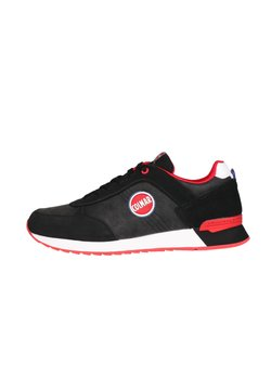 Colmar - TRAVIS COLORS BOOST - Sneaker low - black