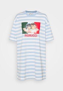 Fiorucci - VINTAGE ANGELS STRIPE DRESS - Jerseykleid - multi
