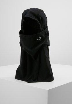 Oakley - BALACLAVA - Bonnet - blackout