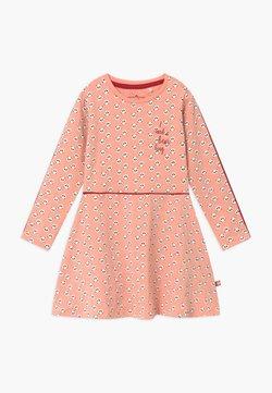 Lemon Beret - SMALL GIRLS - Robe en jersey - coral cloud