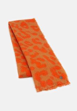 Fraas - Sjaal - orange