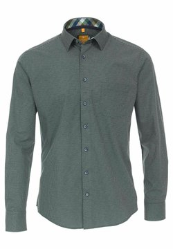 Redmond - Businesshemd - green