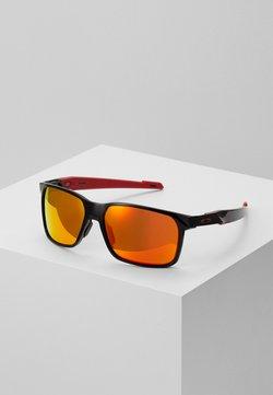 Oakley - PORTAL UNISEX - Sonnenbrille - black