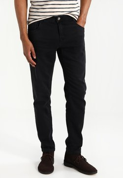 Cars Jeans - PRINCE - Straight leg -farkut - black used