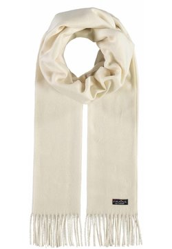 Fraas - MADE IN GERMANY - Huivi - white