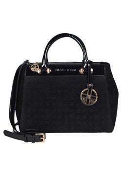 Silvio Tossi - Handtasche - schwarz