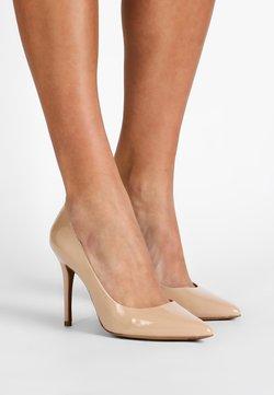 MICHAEL Michael Kors - CLAIRE - High Heel Pumps - light blush