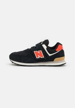 New Balance - PV574ML2 UNISEX - Matalavartiset tennarit - black