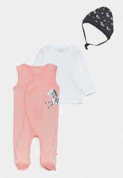 Staccato - SET - Strampler - light pink