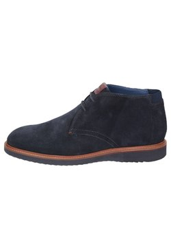 Sioux - QUINTERO - Ankle Boot - dunkelblau