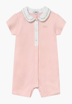 BOSS Kidswear - ALL IN ONE - Combinaison - baby pink