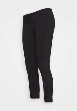 Ripe - SUZIE CAPRI PANT - Pantalones - black
