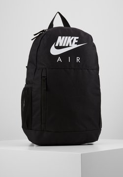 Nike Sportswear - Y NK ELMNTL BKPK - GFX FA19 - Schulranzen Set - black/white