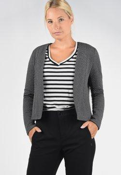 Vero Moda - Blazer - medium grey