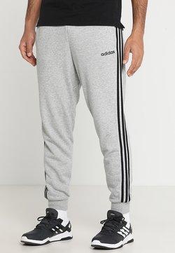 adidas Performance - Jogginghose - medium grey heather/black/solid grey