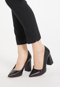 usha - High Heel Pumps - schwarz