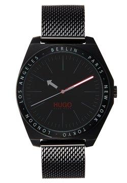HUGO - ACT - Montre - black