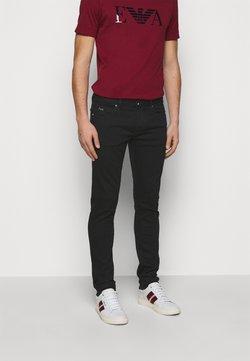 Emporio Armani - Jeans slim fit - black