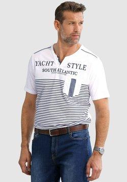 Roger Kent - T-Shirt print - weiß