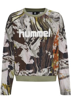 Hummel - Sweater - vetiver