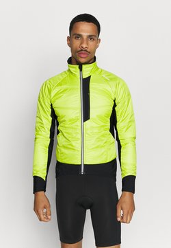 LÖFFLER - BIKE ISO JACKET - Outdoorjacke - light green