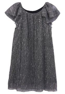 Next - Cocktailkleid/festliches Kleid - grey