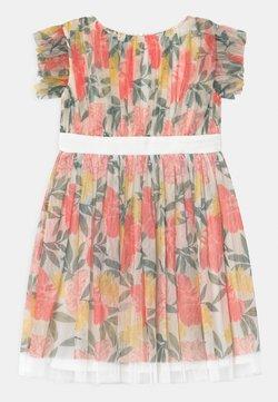 Anaya with love - PRINTED DRESS WITH BOW BACK - Cocktailkleid/festliches Kleid - summer floralprint