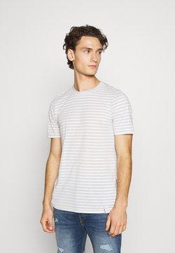 Anerkjendt - AKROD - T-shirt print - brindle