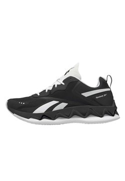 Reebok Classic - ZIG ELUSION ENERGY SHOES - Zapatillas para caminar - black