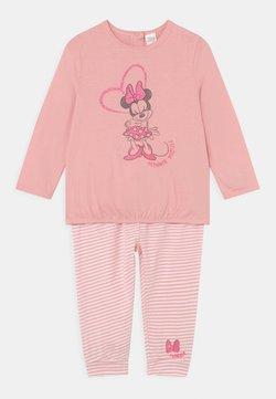 OVS - MINNIE - Pijama - sachet pink