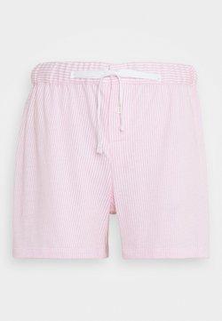 Lauren Ralph Lauren - SEPARATE BOX SHORTS - Nachtwäsche Hose - pink