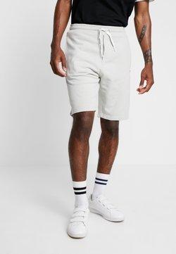 Tommy Jeans - WASHED - Jogginghose - grey/light grey