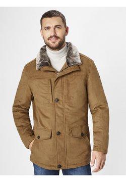 S4 Jackets - EL GRECO - Winterjacke - camel