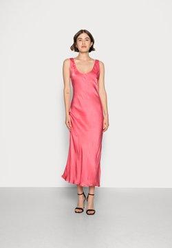Ghost - PALM DRESS - Cocktailklänning - pink