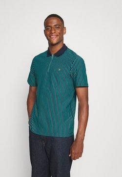 Farah - BOCA - Poloshirt - turquoise