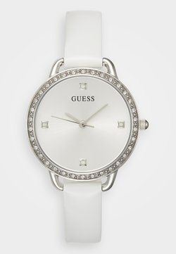 Guess - Horloge - slver-coloured