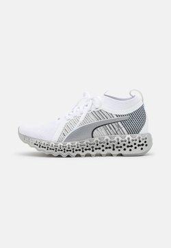 Puma - CALIBRATE RUNNERN  - Zapatillas de running neutras - white