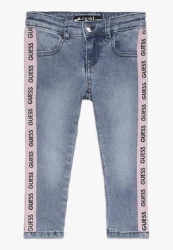 Guess - TODDLER SKINNY - Jeans Skinny Fit - medium vintage blue