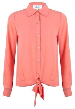 Jacky Luxury - Overhemdblouse - pink