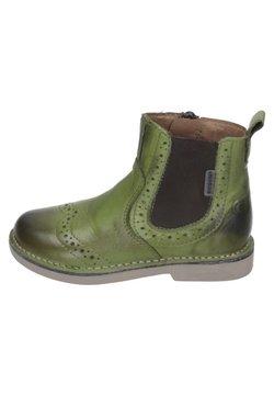 Ricosta - Stiefelette - green