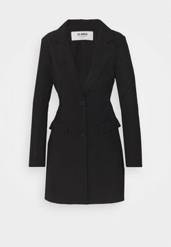 4th & Reckless - HURLEY BLAZER DRESS - Sukienka koktajlowa - black