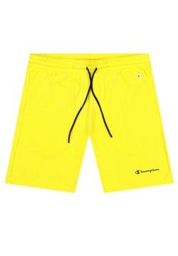 Champion - Jogginghose - pastel yellow