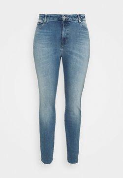 Tommy Jeans Curve - SYLVIA SKINNY - Jeans Skinny Fit - arden