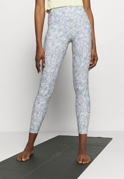 Cotton On Body - STRIKE A POSE YOGA - Tights - mint